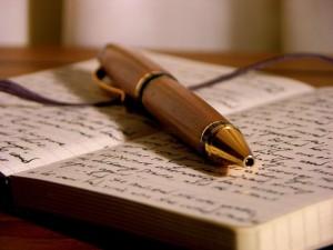 Writing Your Memoir!