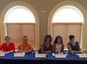 memoir Panel--Berkeley