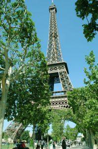 scene with Eiffel tower-edit